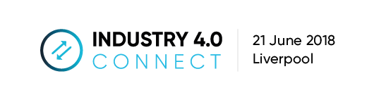Industry 4.0 Connect logo